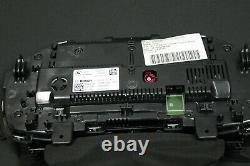 BMW X3 G01 LED Digital Tacho Kombiinstrument Cluster Tachometer 8788845