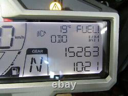 Bmw S1000xr K49 15-18 Tacho Meter Cockpit Kombi Instrument Cluster Speedometer