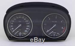 Bmw Seria 3 E90 E91 E92 E93 330d Instrument Cluster Speedometer Tacho 9166860