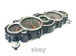 Brand New Oem Combo Meter Gauge Cluster (speedo/tach) 08-12 Suzuki Hayabusa