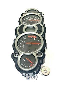 Brand New Oem Combo Meter Gauge Cluster (speedo/tach) 2008 Suzuki Hayabusa
