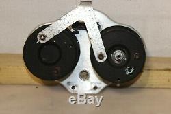 Buell M2 Cyclone EB1 Tachometer Tacho DZ Instrumente Speedometer Bj. 97-02