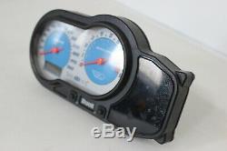 Buell XB 9 SX S R Tachometer Tacho Speedometer Bj 05-10