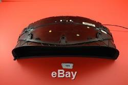 C2 Mercedes Cl500 S430 Speedometer Tachometer Instrument Cluster 201k 2205407947