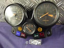 Cockpit Instrument Tachometer Honda CBX 1000 speedometer SC06 ProLink