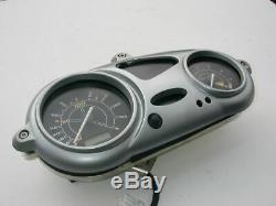 Cockpit Tachometer speedometer meters BMW F 650 CS Scarver 2001 2005