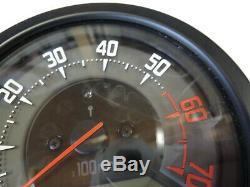 Cockpit Yamaha MT 01 ab Bj. 2005 Tacho Instrumente Tachometer Speedometer