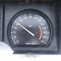Corvette OE KPH Speedometer & Tachometer Instrument Cluster 1978-1979 SERVICED