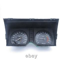 Corvette Original L-82 Speedometer & Tachometer Gauge Cluster Serviced 1978-1979