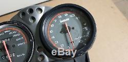 Ducati Monster 900 S4'01 Tacho Clock Instrumente Speedometer Tachometer Cocpit