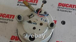 Ducati ST2 Cockpit Tacho speedometer Speedo DZM Drehzahlmesser ST 2 4 BC 421