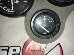 Ducati Superbike 748 R 916 996 Instrument Panel Speedo Dash Temperature