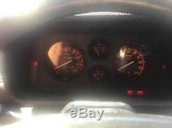 Ferrari 348 TS Speedometer Cluster F348 KMH Speedo Ferrari Dash Instruments