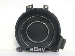 Fiat 500 Digital Instrument Cluster Speedometer Tacho 7356197460
