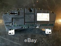 Ford Galaxy Mk3 Mondeo Mk4 S Max Titanium X Digital Speedo Clock 8m2t-10849-xe