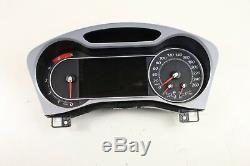 Ford Tacho Speedometer 7m2t-10849-cf