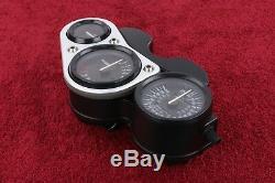 GAUGE CLUSTER / DASH 93-94 GSXR1100 GSXR 1100 GSXR1100W speedo meter speedometer