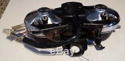 Gauge Cluster Speedo Tach Speedometer Honda GL1000 Goldwing 77 78 79 # 20643