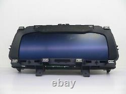 Golf VII Instrument Cluster Speedometer Tacho Active Info Display 5g1920790