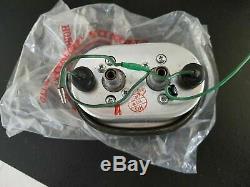 HONDA CB72 CB77 Speedometer Tachometer Speedo MPH NOS Late Style 1966 1968