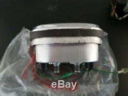 HONDA CB72 CB77 Speedometer Tachometer Speedo NOS Late Style 1966 1968