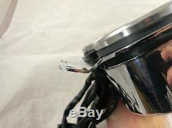 Harley Davidson Clocks Speedo Tachometer Sportster FXR Dyna Speedometer Gauges