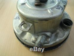 Harley-Davidson Panhead Tachometer 1962up tombstone Kilometer speedometer