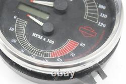 Harley-Davidson Road King OEM SPEEDOMETER SPEEDO TACHOMETER TACH GAUGE 74461-03