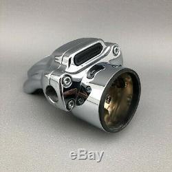 Harley-Davidson Sportster 883 / 1200 Riser
