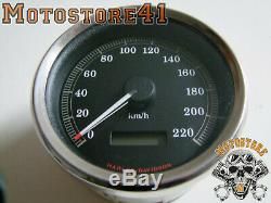Harley Davidson Tacho Tachometer Speedometer 67285-99