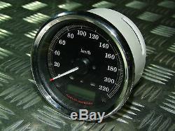 Harley Davidson Tacho Tachometer Speedometer Softail Breakout OEM 70900370