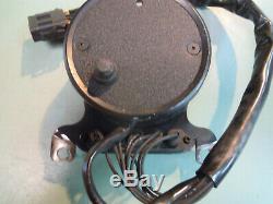 Harley-Davidson XL Sportster 883R Tachometer 67041-04 speedometer