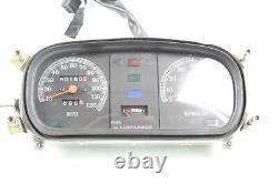 Harley Electra Glide Ultra Classic FLHTCUI 1995 Speedo Tachometer Gauge Cluster