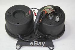 Harley FXRP gauges FXR Police tachometer speedometer tach speedo mount EPS21731