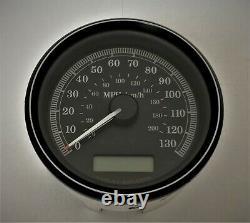 Harley Speedo Tacho Tachometer Electra Glide Ultra 75112-08 Touring Speedometer
