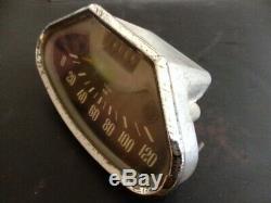Heinkel Tourist A1/A2 Tachometer Speedometer, compteur de vitesse