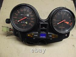 Honda Bol dOr CB 900 F, Tachometer Instrumente Cockpit Speedometer DZM