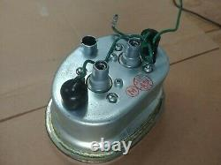 Honda CB72 CB77 instruments speedo tachometer Mph VGS CB 77 CB 72 305 used