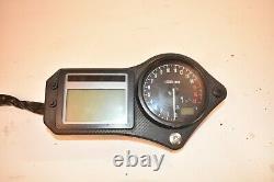 Honda CBR 600 F4I CBR600 Gauge Cluster Tach Speedometer Speedo