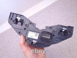Honda CB 1000 R ABS RA Tacho Meter Cockpit instruments dashboard speedo meter 09