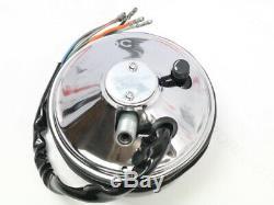 Honda CB 750 Four K1 Drehzahlmesser Tachometer original speedometer Genuine