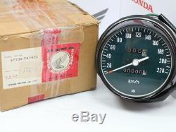 Honda CB 750 Four K2 Drehzahlmesser Tachometer original speedometer Genuine