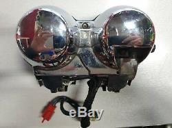 Honda Hornet Cb600f 1998 2002 Speedo Speedometer Tacho Tachometer Clocks Cb