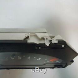 Honda S2000 AP1 speedo clocks instruments