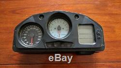 Honda VFR 800 RC46 Speedometer Speedo Tachometer Tacho Instrument Clock KMH 98