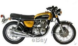 Honda Xr400r Xr600r Crf450x Cb550 Cb750 Cafe Racer Acewell 1500 Speedo Tach