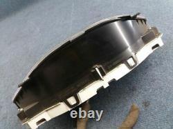 JAGUAR X-TYPE (CF1) 2.5 V6 Tachometer TACHO DREHZAHL TANKANZEIGE 1X4F-10B885-AB