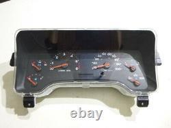 Jeep Wrangler TJ 2003-2004 Tacho Tachometer Speedometer Drehzahlmesser NEU