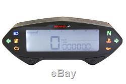 KOSO Digitales Tachometer DB01RN