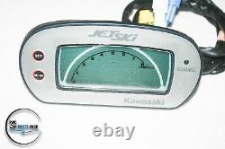 Kawasaki Jet Ski STX DI Speedo Tach Gauges Display Cluster Speedometer
